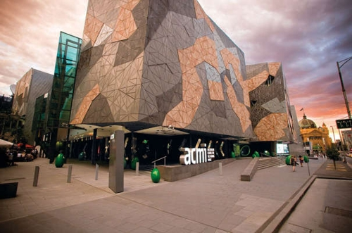 ACMI - Australian Centre for the Moving Image photo