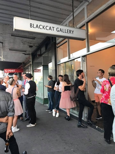 BlackCat Gallery photo