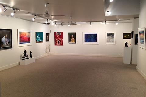 Cooks Hill Galleries photo