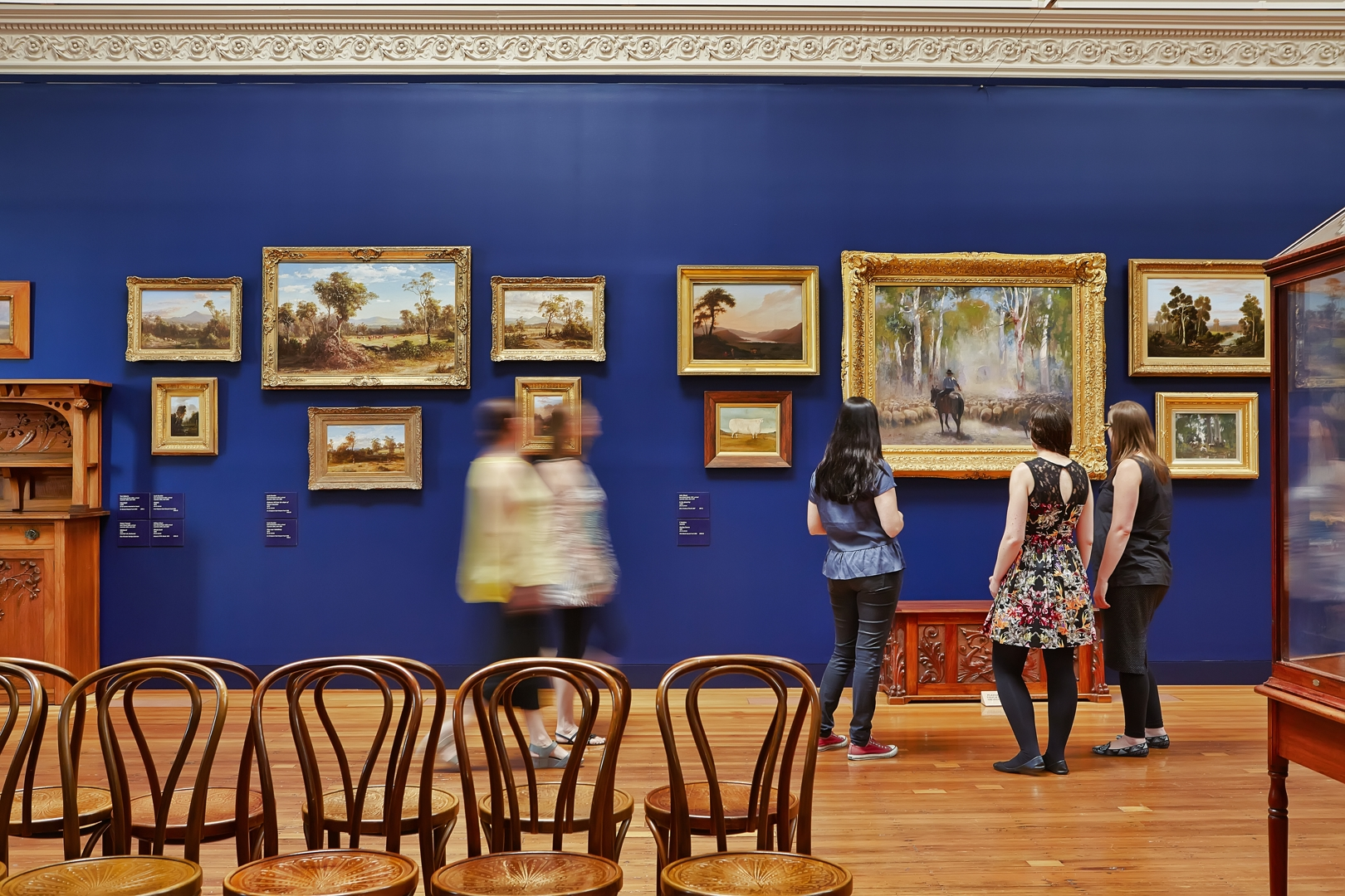 Bendigo Art Gallery photo