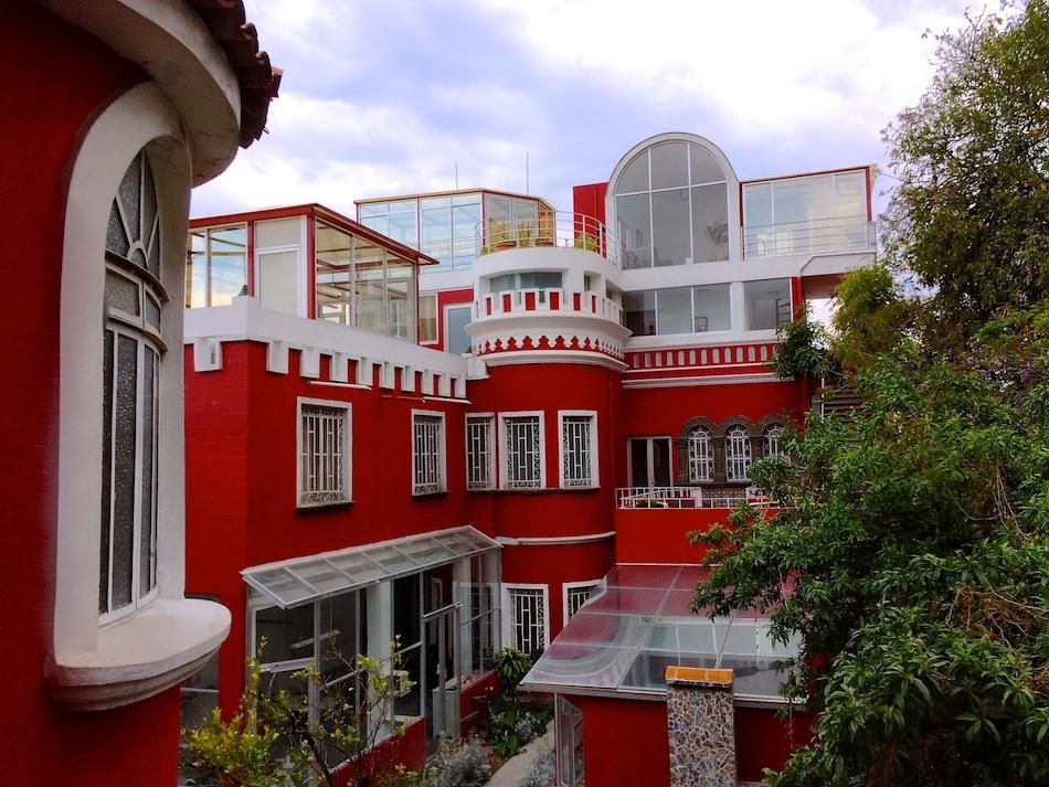 Arquetopia Foundation & International Artist Residency photo