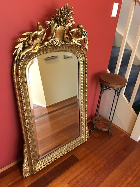 Kosnar's Picture Framing and Mirror Shop photo