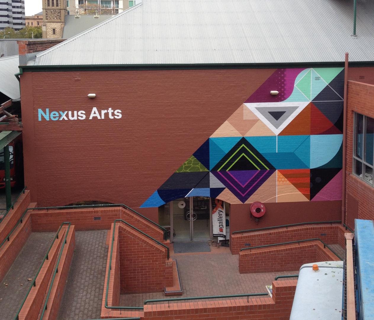 Nexus Multicultural Arts photo