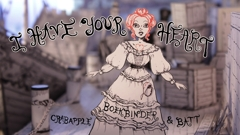 Stopmotion Animation 'I Have Your Heart' Launched Online image