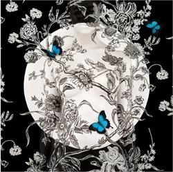 Carnation Mandala II image