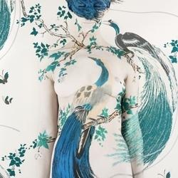 Exotic Birds III image