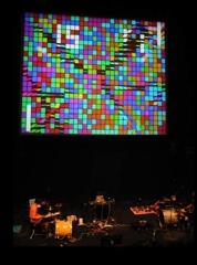 Japanese AV trio DVD play live at ACMI image