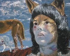 A two-legged dingo stole Lindy's tears image