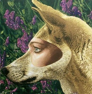 Wolfsbane Works on Dingoes Too. image