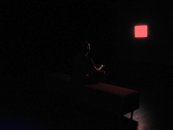 Sound and Video Installation: Existence as a state of immanence. Part 2 image