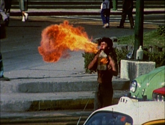 MoMA acquires media artworks, including David Wojnarowicz's video art A Fire In My Belly image