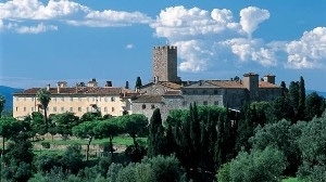 Marsiliana, a landscape painting course location image