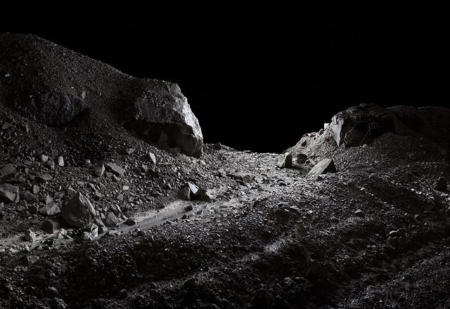 Quarry 1 2006 image