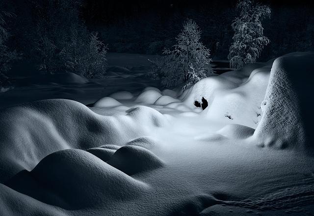 Snow 5 2007 image