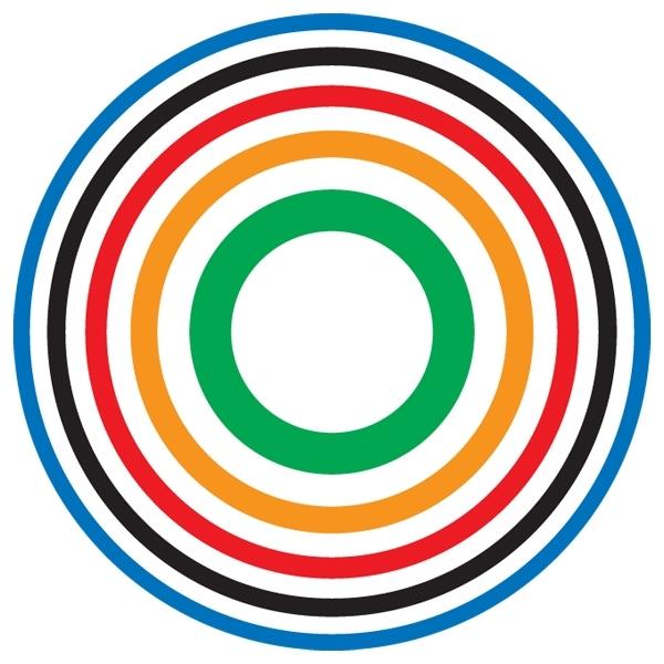 Alt. 02 Olympic 2012 Logo image
