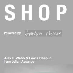 14-19's new online Zine shop launches image