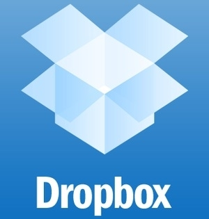 Easiest data backups: Dropbox image