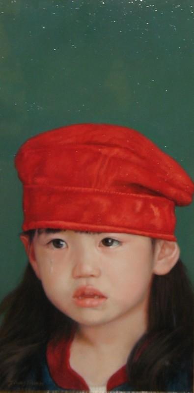 Playful Stillness - Jiang Huan's
