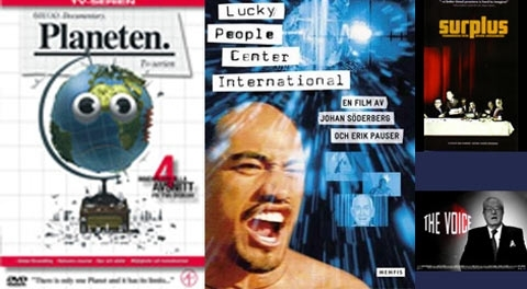 Musical Cinema And Software Hacking image