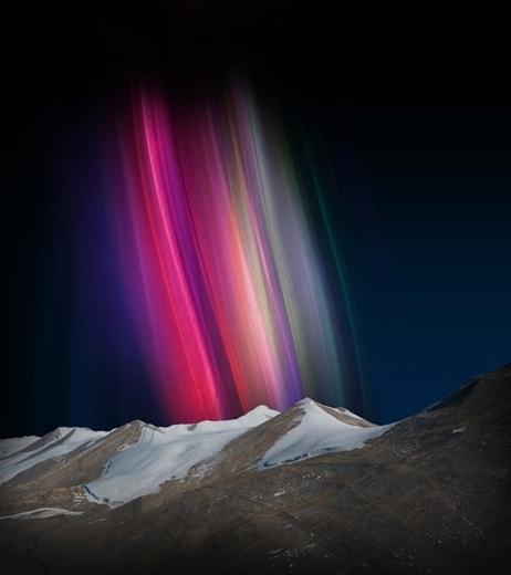 Atmospheric Optics X, 2009 image