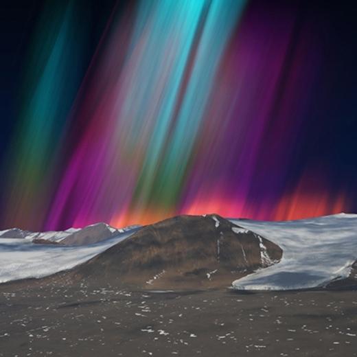 Atmospheric Optics XI, 2009 image