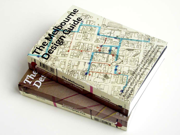 The Melbourne (Sydney, Berlin, Amsterdam and Zürich) Design Guide(s) image