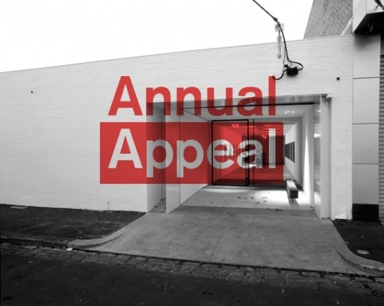 Centre for Contemporary Photography annual appeal kicks off image