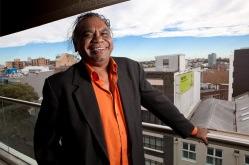 Warren H. Williams wins $50,000 2012 Red Ochre Award image