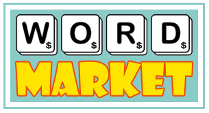 "Turbulence Commission: ""Word Market"" by Belen Gache image"