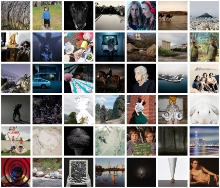 Finalists for the 2012 Bowness Photography Prize announced image