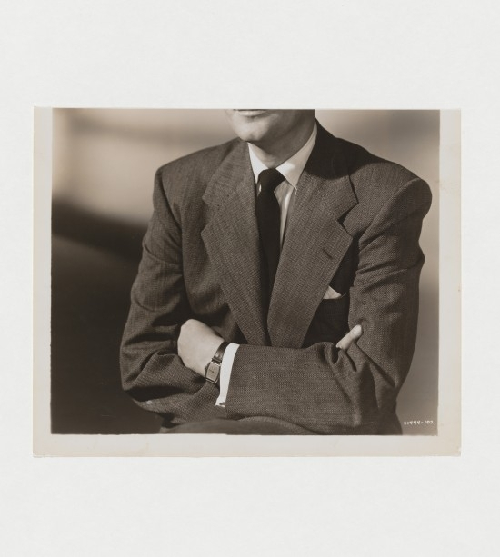John Stezaker Wins The Deutsche Börse Photography Prize 2012 image