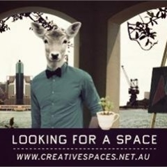Looking for a space? image