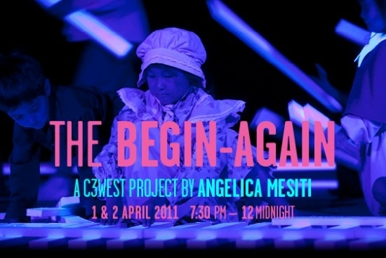 Angelica Mesiti's new video installation involved 90 local residents, watch online image