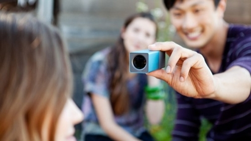 Amazing photography breakthrough lets you focus after the photo is taken image