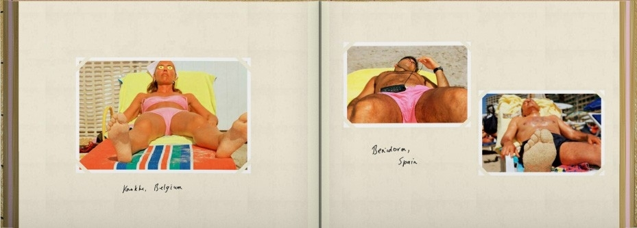 Last Chance to Get Martin Parr's Life's a Beach image