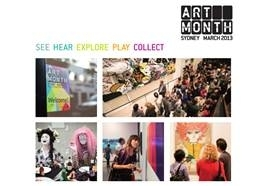 Art Month Sydney attracts over 40,000 visitors image