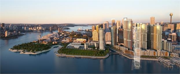 One step closer to a new Australian Design Centre at Barangaroo image