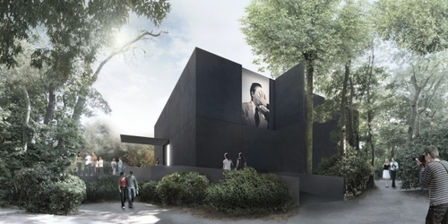 New Australian Pavilion at Venice Biennale given green light following excellent public and private support image