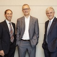 Steven Lowy to retire as President of Art Gallery of NSW image