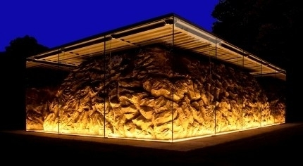 Grotto image