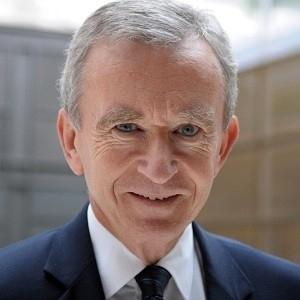 MoMA's 2014 David Rockefeller Awarded to Bernard Arnault image