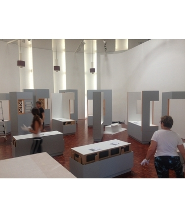 Deinstall & Install Action In The Gallery image