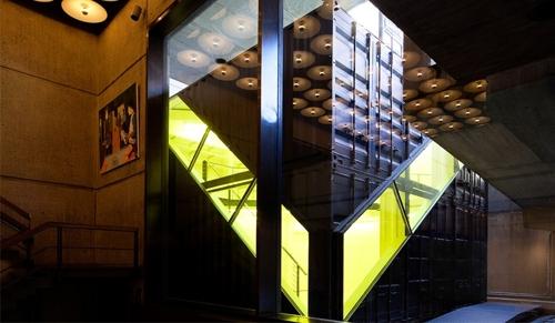 Whitney Museum Donates Education Studio To Socrates Sculpture Park image