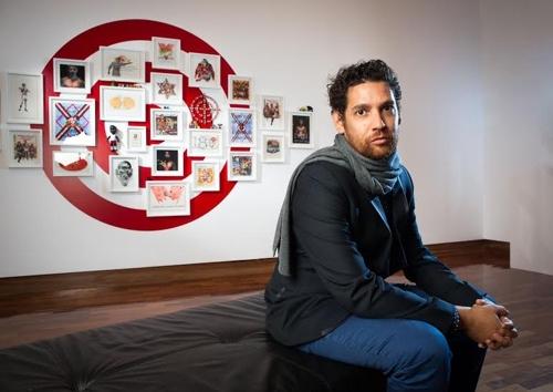 Tony Albert wins $100,000 Basil Sellers Art Prize image