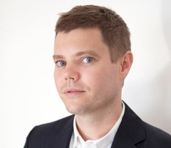 Nicholas Chambers to join the Art Gallery of New South Wales as Curator of Modern and Contemporary International Art  image