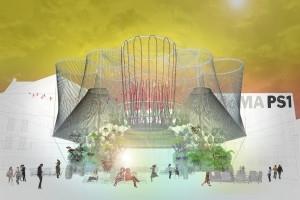 Young Architects Program 2015 image