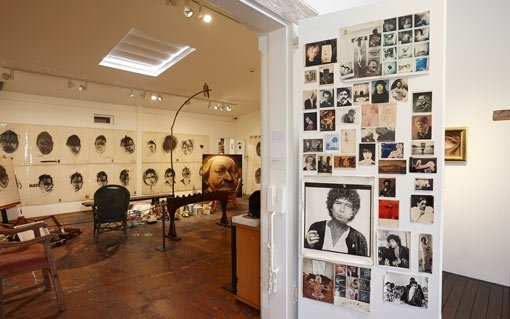 Brett Whiteley Studio celebrates 20 years image