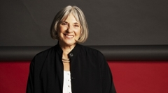 Australia Council pays tribute to Betty Churcher image