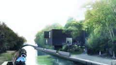 Launch of the new Australian Pavilion in the historic Venice Biennale Gardens image