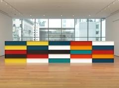 MoMA Announces Donald Judd Retrospective for 2017 image